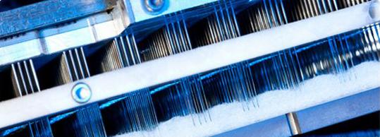 Needlepunch-Technology